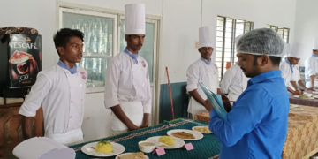 V.J.P. College of Catering & Hotel Management